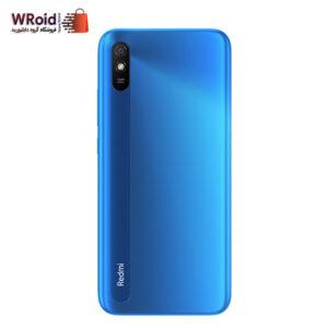 گوشی شیائومی مدل Redmi 9A ظرفیت 32 گیگابایت رم 2 گیگابایت رنگ آبی